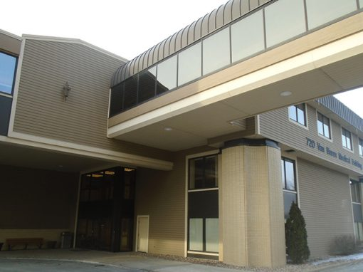 Office Building 1