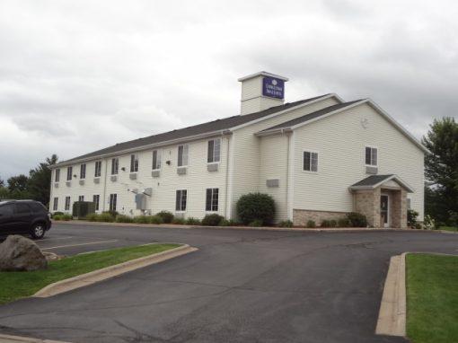Cobblestone Hotel