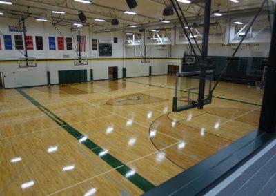 20170361 Gymnasium