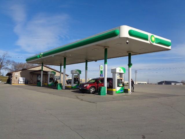 BP Gas Station - Alliance Appraisal